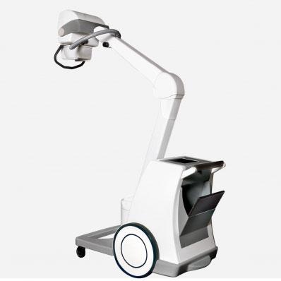 Мобильный рентген аппарат Jumong Mobile
