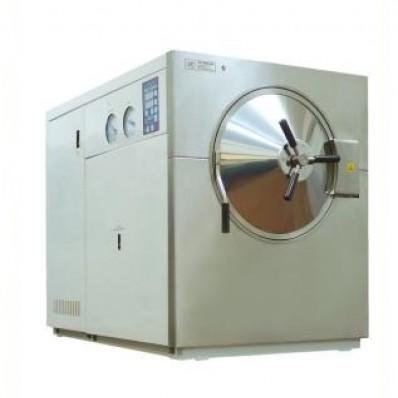 Стерилизатор паровой автоматический форвакуумный СПГА-100-1-НН