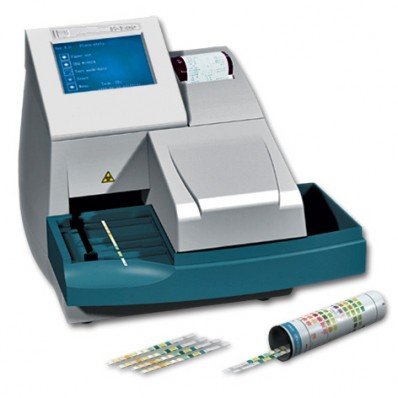 Полуавтоматический анализатор мочи H-500