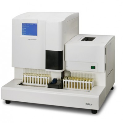 Автоматический анализатор мочи H-800