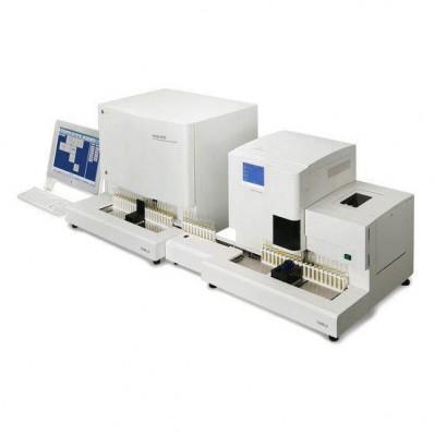 Автоматическая аналитическая система мочи FUS-100/H-800