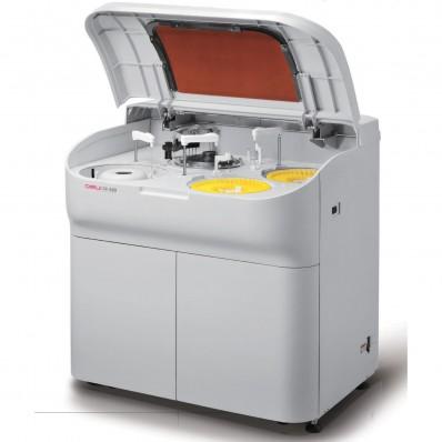 Биохимический автоматический анализатор CS 400B