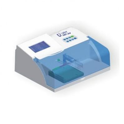 Микропланшетный вошер URIT-670
